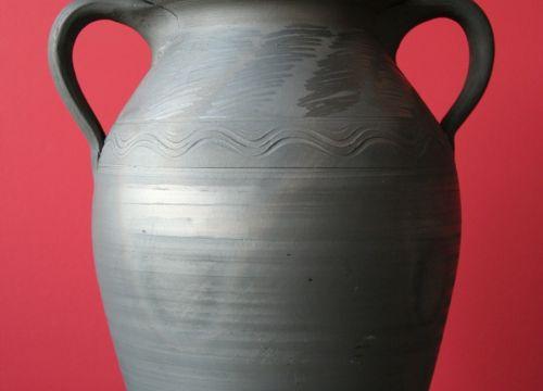 Siwak – waza z dwoma uchwytami (średnia)