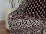 Tkanina dekoracyjna – korowód weselny