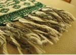Tkanina dekoracyjna - gospodarstwo I