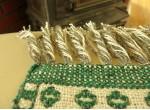 Tissu décoratif - la ferme I