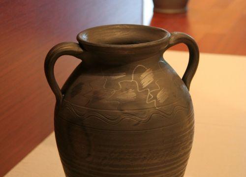Siwak –  waza z dwoma uchwytami (duża)