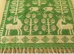 Tapestry – deer