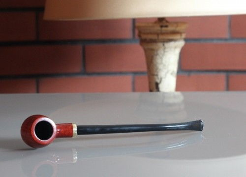 "Pipe ""Constance"""