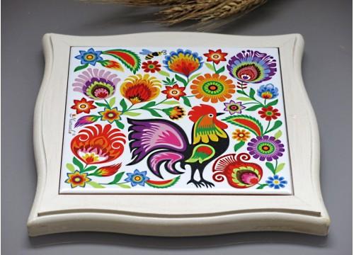 https://mypoland.com.pl/504-5930/podstawka-pod-garnek-ceramiczna-kwiaty-lowickie.jpg