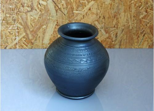 Grison – vase rond