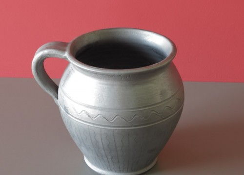 Siwak – a traditional jug