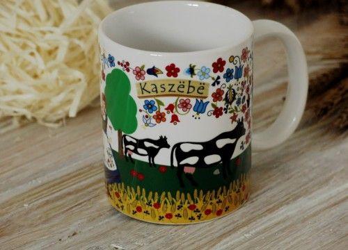 Kubek - Kaszuby