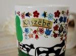 A mug - Kashub