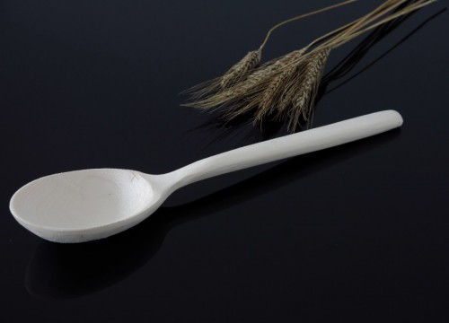 Lime-tree spoon (long)