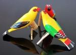 Famille des oiseaux  (grands)