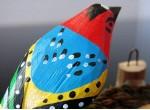 Ptaszki z gniazdkiem 1