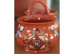 Zestaw ceramiki kaszubskiej (I)