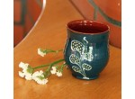 Kashubian ceramics set (I)
