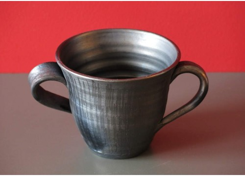 Siwak – a mug with two handles