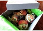 A Christmas set