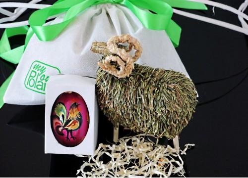 Easter set (IV)