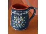Zestaw ceramiki kaszubskiej (VII)