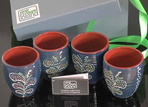 Zestaw ceramiki kaszubskiej (XI)