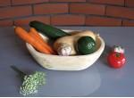 Alder bowl (medium size)
