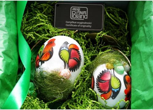 Lowicz Easter set