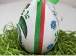 Easter egg set (découpage)