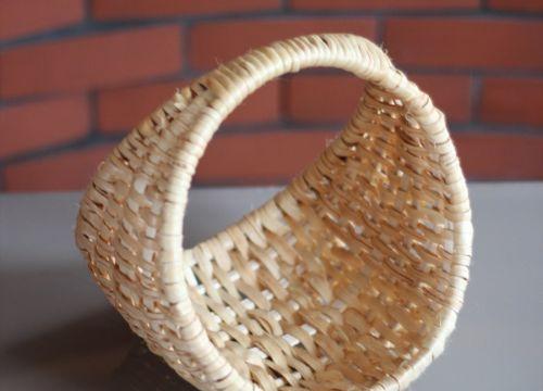 Koszyk-kolebka