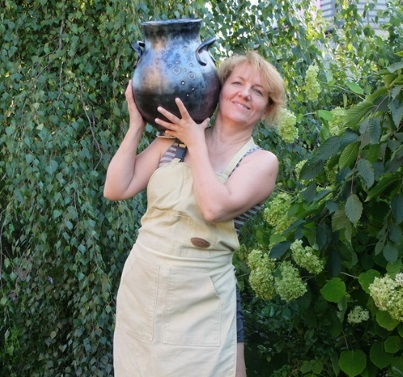 My Poland - ceramika łowicka - rękodzieło sklep - twórca