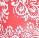 Kroszonka: czerwony